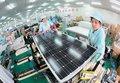 Paneles solares chinas 130w