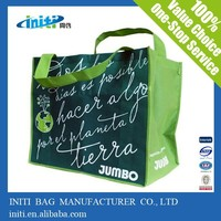 China wholesale new products 2014 online shopping Rpet non-woven bag
