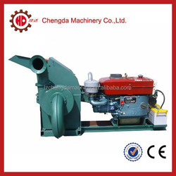 Factory supplier directly hammer mill price hammer mill crusher/wood hammer mill