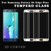For Samsung galaxy s6 Edge plus 0.26mm 9H Premium tempered glass mobile phone screen protector