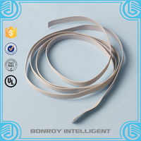 High quality AWM20624 89C 60V 0.5mm pitch ffc cable assembly