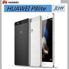 "Original Huawei P8lite 5.0"" Hisilicon Kirin 620 Quad Core 2GB RAM 16GB ROM WCDMA LTE 4G Android 5.0 Smartphone"