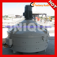 Hot Sale JN2000 Small Planetary Cement Mixer