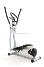 Fitness Equipment Magnetic Elliptical Trainer MET809 Cross Trainer Cardio Exercise Machine for Home Use