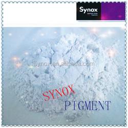 Vitreous Enamel white Pigment