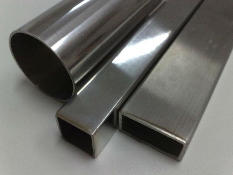 Tubos planos de acero inoxidable tuber as acero inoxidable - Tubos de acero inoxidable ...
