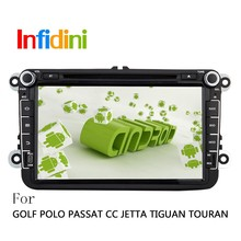 Android 4.2 Car DVD player POLO GOLF 5 6 PASSAT CC JETTA TIGUAN TOURAN Fabia Caddy GPS Glonass+INand 16G for Volkswagen VW Skoda