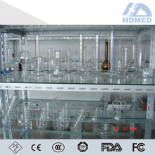 All types of Lab Glassware