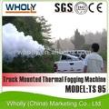 portátil de desinfectar de plagas de mosquitos de la batería de control de máquina de nebulización térmica precio