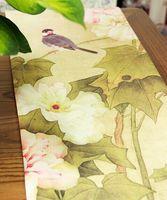 wedding oriental tablecloth