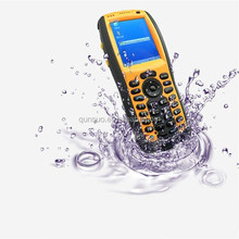 PDA2802 Rugged waterproof industrial handheld mobile pda