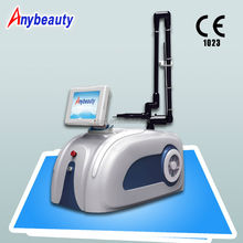 30w Fractional Co2 Laser Surgical Products vaginal applicator F5 with medical CE