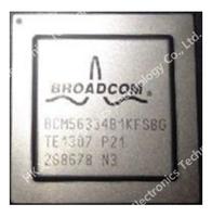 BROADCOM Parts BCM56334B0KFSBG BCM56334 IC Chip BGA Package BCM56334B0KFSB new original High Quality