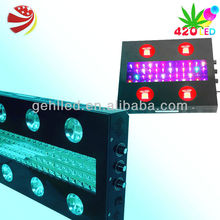 5W full spectrum led grow light for spurs growth and flowering