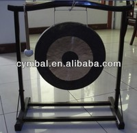 Hot Selling beautiful design wooden gong stand