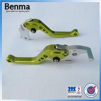 CNC clutch lever , aluminum handle grip, motorcycle brake lever