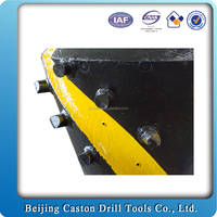 Reamer for Hdd drilling machine tools