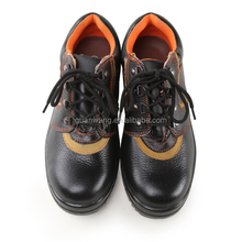 Genuine Leather Upper Material And Men Gender Exena Safety shoes S3 - SIR Safety EN 20345:2011 S3 SRC
