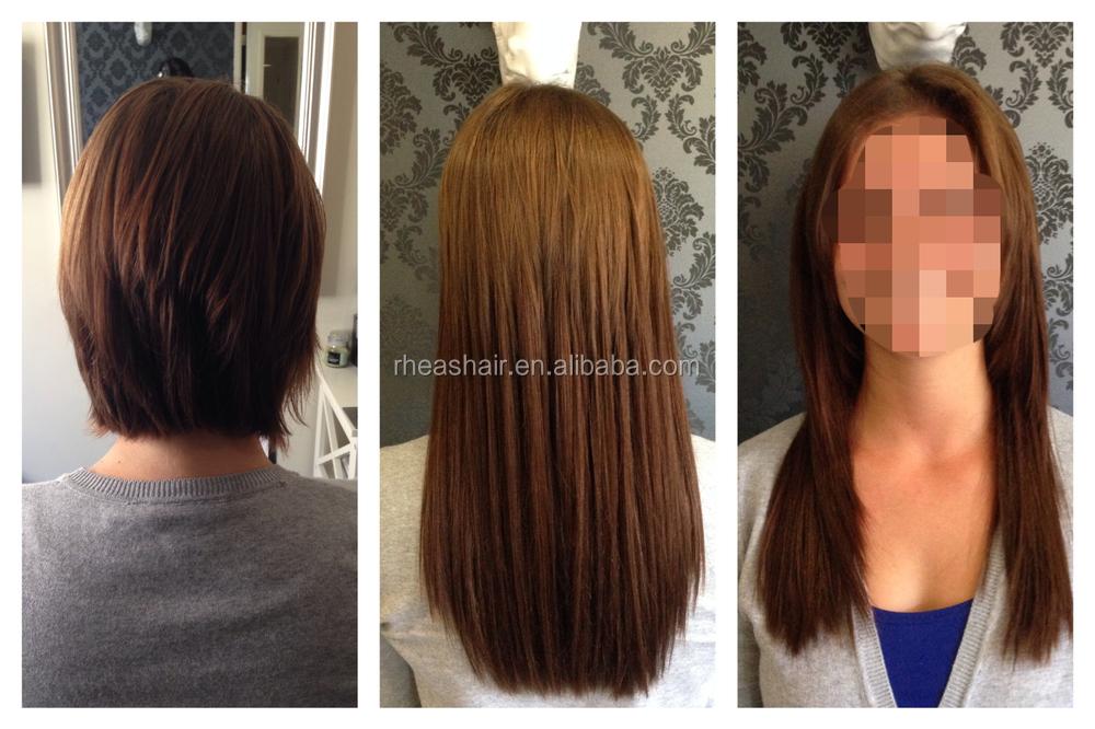 Cheap Micro Ring Hair Extensions Edinburgh Remy Indian Hair