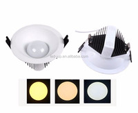 Color change led panel light 12W (One Light with 3 different colors)