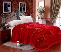 Super Soft Raschel, 2 ply, 2.2 kg - 6 kg, Carving Blanket