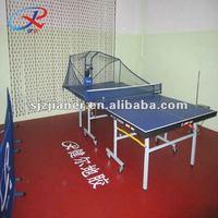 tennis pvc sports flooring manufacturer in China