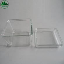 Custom Sodalime Watt-hour Meter Glass Shell