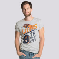 fashion clothes men's t shirts from china