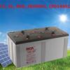 Good Quality Solar Powered Batteries Solar Powered Battery Tender Solar Powered Battery Pack 2V