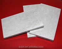 Light Weight High Quality Elegant UV Coating Calcium Silicate Board