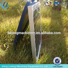 500 watt solar panel/100kw solar panel price