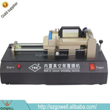 Hot selling and High quality OCA Adhesive Polarizer Film LCD Laminator Laminating Machine
