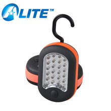 27 LED Portable Work Light with Hook and Magnet