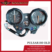 Pulsar 180 odometer LED 180 instrument motorcycle speed meter