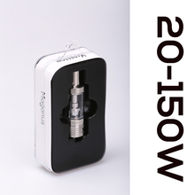 2015 latest and hottest dual vertical coil Maganus Sub tank starter kit ego one