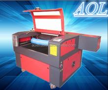 Bright and Smooth Edge 25mm Acrylic Cutting Laser Cutting Machine, Plexiglas Cutting