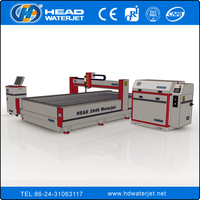 high efficient cut any shapes rock cutting machine