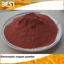 Besto5E copper scrap and specification/copper powder