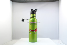 Stainless Steel Water Sports Cycling Bike Bicycle Bottle BPA free