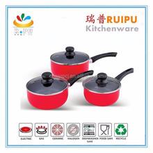 Restaurant And Hotel aluminum ceramic milk pot,teapot milk pot,refractory ceramic pot