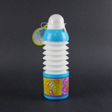 Botella de plástico planta de fabricación de botella