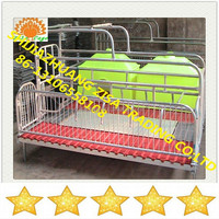 good quality farrowing cage for pig made in china
