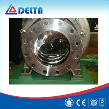 Pumping water end suction centrifugal pump