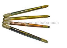 professional manual tattoo pen for eyebrow