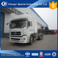Dongfeng tianlong 6x4 tractor price list