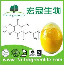 Coenzyme Q10/ Co Q10/ Ubidecarenone 10% 20% 98%