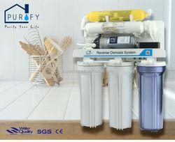 Under Sink 6 Stage RO Water Purifier