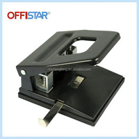 small letter animation paper hole punch