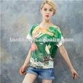 de algodón de china de importación t camisa de venta al por mayor