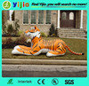 PVC material advertising inflatable tiger